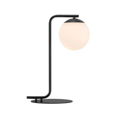 Grant  Lampa nowoczesna – Styl nowoczesny – kolor Czarny