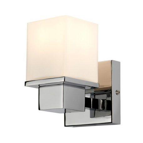 Greenwich  Lampa nowoczesna – Styl nowoczesny – kolor biały, srebrny