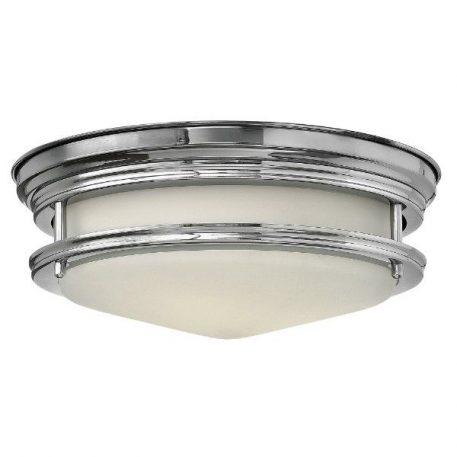 Hadley  Lampa zewnętrzna – szklane – kolor biały, srebrny