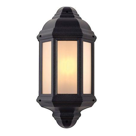 Halbury  Lampa zewnętrzna – klasyczny – kolor Czarny