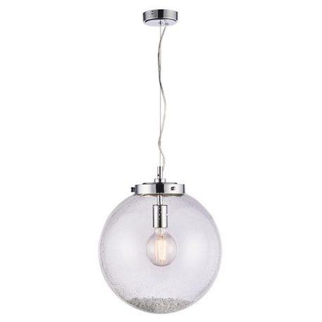 Harbour  Lampa wisząca – Styl nowoczesny – kolor transparentny