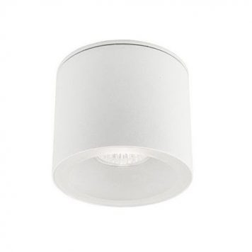 Hexa  Oczko/spot – Oczka sufitowe – kolor biały