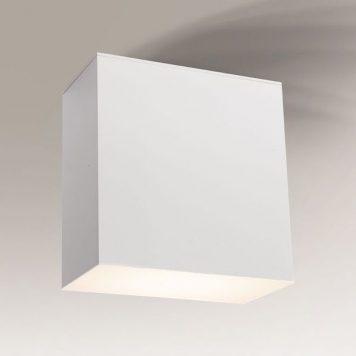 Hirado Lampa sufitowa – kolor biały