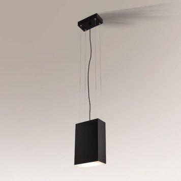Hirado Lampa sufitowa – kolor Czarny