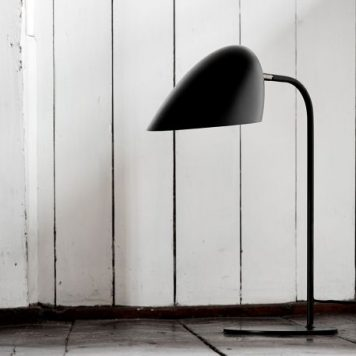 Hitchcock Lampa stołowa