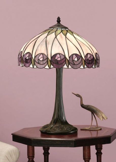 Hutchinson Lampa stołowa