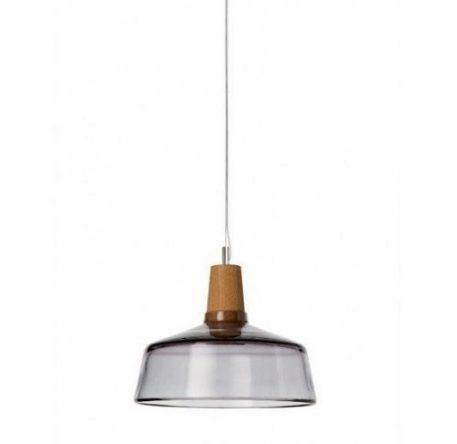 Industrial Dreizenhgrad Lampa wisząca