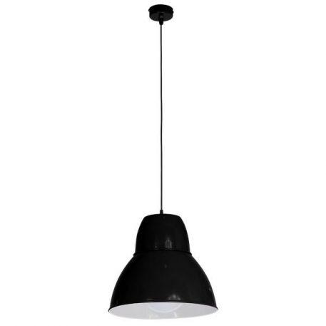 Inka Lampa wisząca – Styl skandynawski – kolor Czarny