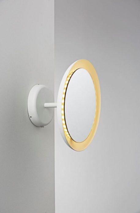 IP Lampa LED – Styl nowoczesny – kolor biały