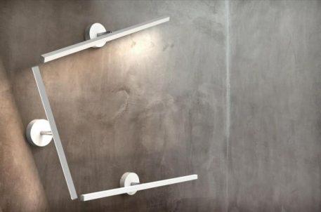 IP Lampa nowoczesna – Lampy i oświetlenie LED – kolor biały
