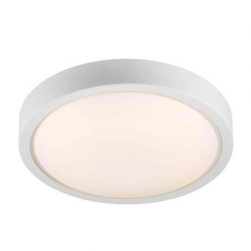 IP Plafon – Styl nowoczesny – kolor biały