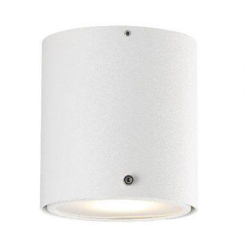IP S4  Lampa sufitowa – Styl nowoczesny – kolor biały