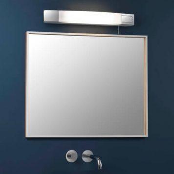 Ixtra Lampa nowoczesna – Styl nowoczesny – kolor biały, srebrny