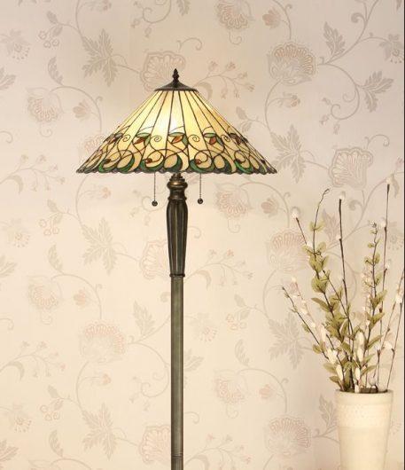 Jamelia Lampa podłogowa