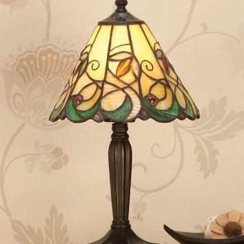 Jamelia Lampa stołowa