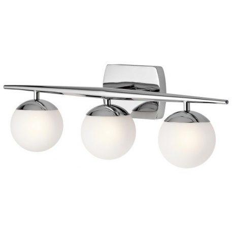 Jasper Lampa nowoczesna – Styl nowoczesny – kolor biały, srebrny