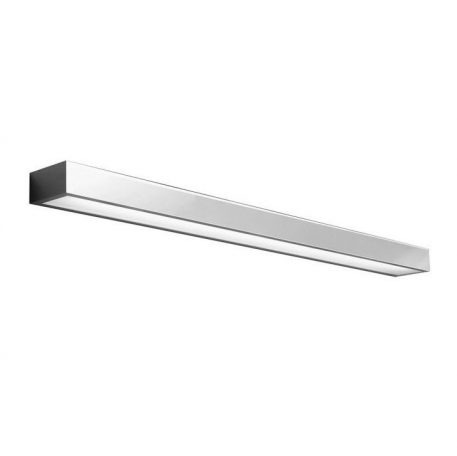 Kagera Lampa nowoczesna – Lampy i oświetlenie LED – kolor srebrny