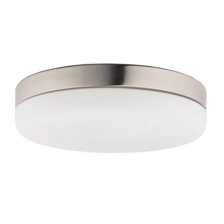 Kasai  Plafon – Styl nowoczesny – kolor biały, srebrny