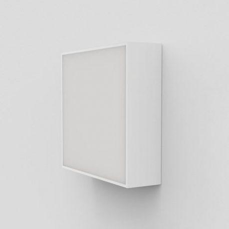 Kea 240 Lampa zewnętrzna – Styl nowoczesny – kolor biały