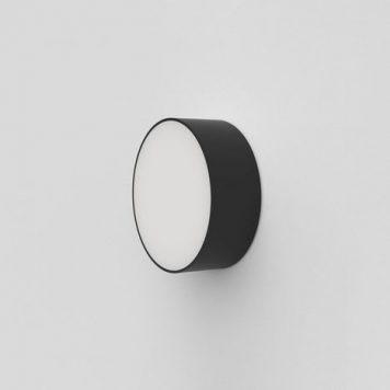 Kea Lampa zewnętrzna – Styl nowoczesny – kolor Czarny