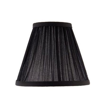 Kemp Abażur – kolor czarny