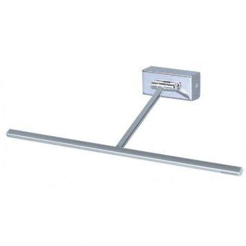 Kina Lampa nowoczesna – Styl nowoczesny – kolor połysk, srebrny