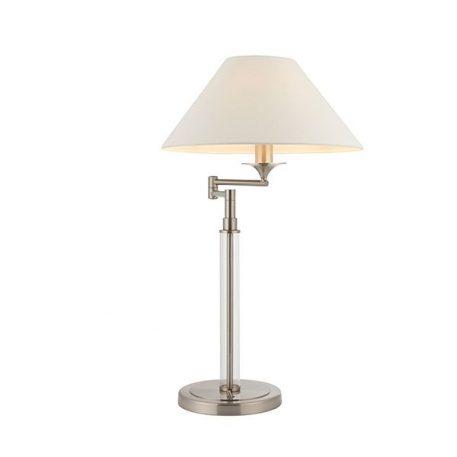 Kingston  Lampa stołowa