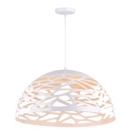 Kiti  Lampa wisząca – Styl nowoczesny – kolor biały