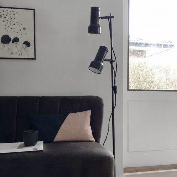 Klassik Lampa podłogowa