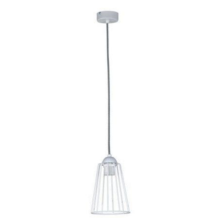 Kodak Lampa wisząca – Styl skandynawski – kolor biały