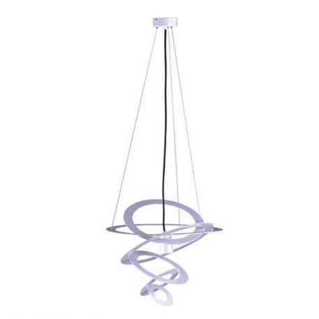 Korfu Lampa wisząca – Styl nowoczesny – kolor biały