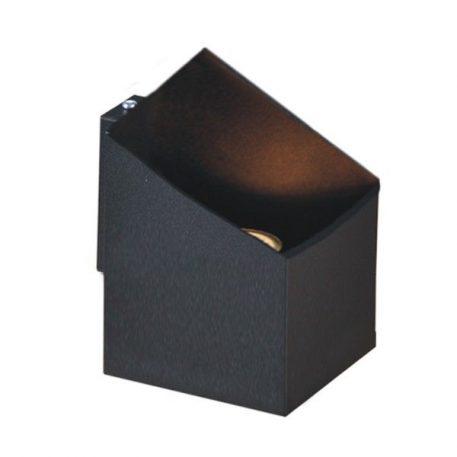 Kubik  Lampa nowoczesna – Styl nowoczesny – kolor Czarny