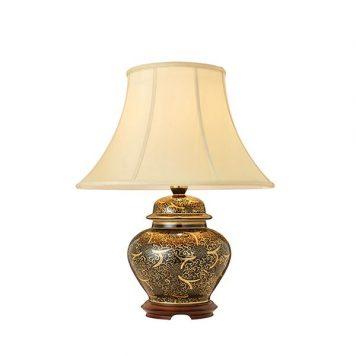 Kutani Lampa stołowa