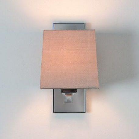 Lambro Lampa nowoczesna – Styl nowoczesny – kolor srebrny