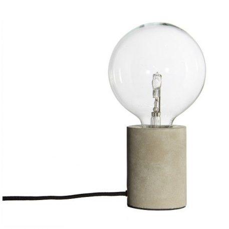 Lampa industrialna Bristol do salonu