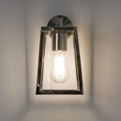 Lampa industrialna Calvi do kuchni
