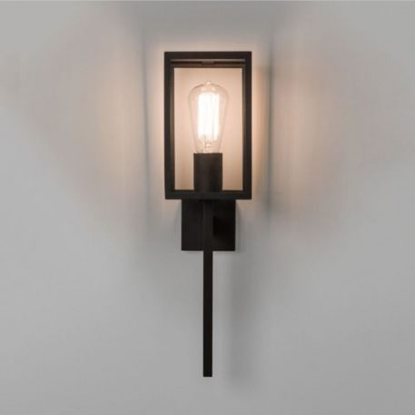 Lampa industrialna Coach do kuchni