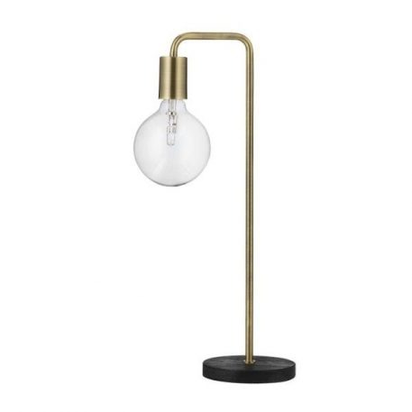 Lampa industrialna Cool do salonu