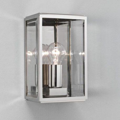 Lampa industrialna Homefield do sypialni