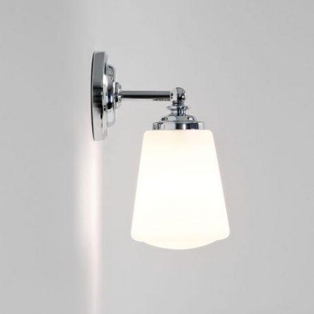 Lampa klasyczna Anton do sypialni
