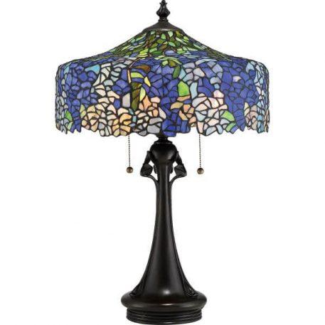 Lampa klasyczna Cobalt do salonu