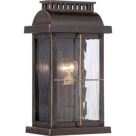 Lampa klasyczna Cortland do sypialni