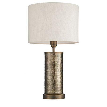 Lampa klasyczna Indara do salonu
