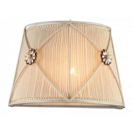 Lampa klasyczna Lea do sypialni
