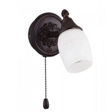 Lampa klasyczna Margaret do sypialni