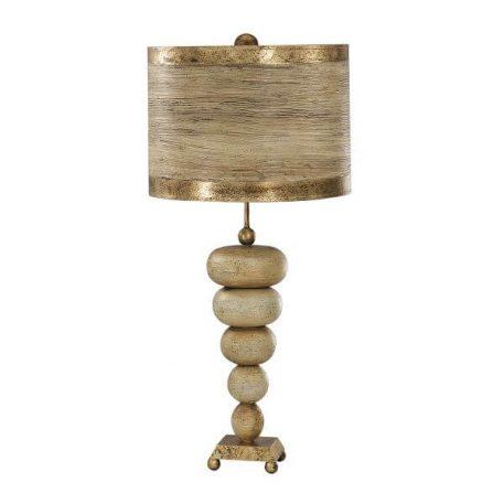 Lampa klasyczna Retri do sypialni