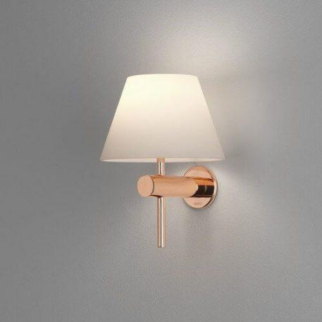 Lampa klasyczna Roma do sypialni