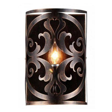 Lampa klasyczna Rustika do salonu