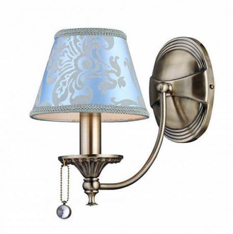 Lampa klasyczna Vals do salonu