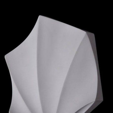 Lampa LED - Gipsowe - biały -  - Salon